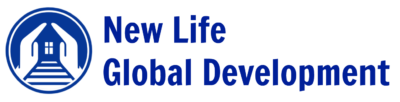 New Life Global Development Logo